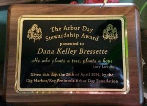 Stewardship Award